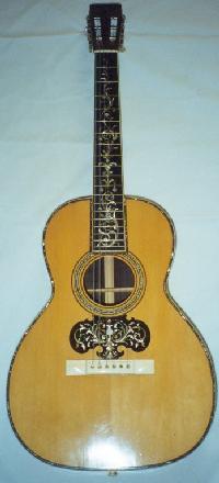 Martin Guitar Serial Numbers Lookup