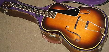 Vintage Guitars Info - Martin collecting vintage martin guitars