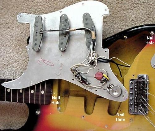 vintage guitars info - fender, collecting vintage guitars ... 1971 fender telecaster wiring diagram #15