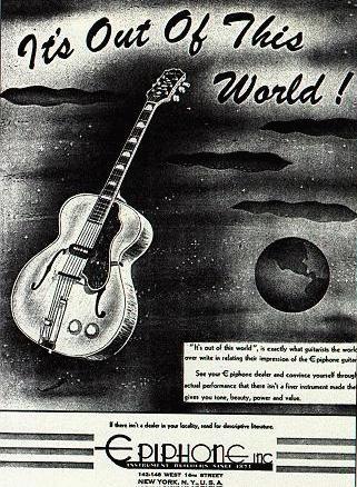 Epiphone guitar dating serial number