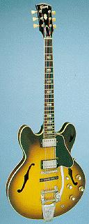 vintage guitars info gibson thinline vintage guitar collecting. Black Bedroom Furniture Sets. Home Design Ideas