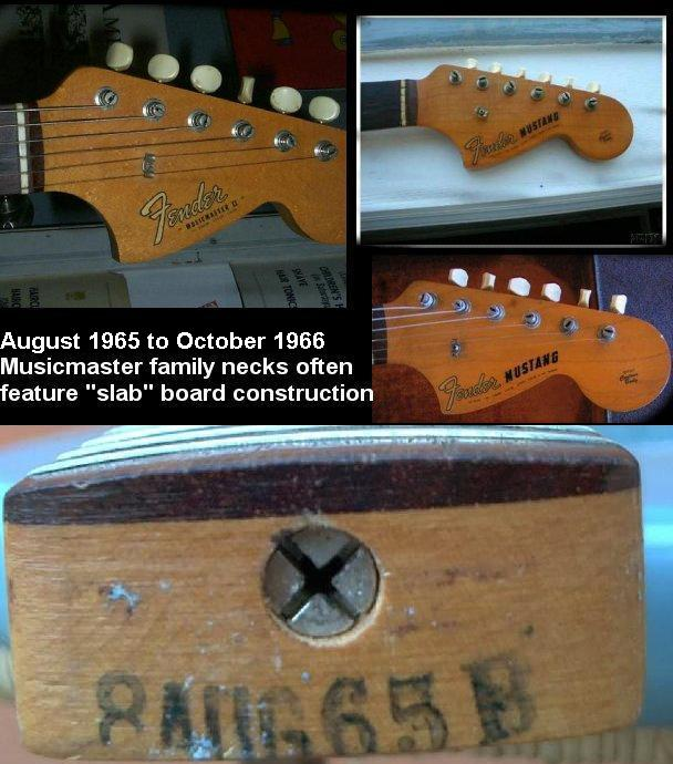 80fedd3d30c Vintage Guitars Info - Fender, collecting vintage guitars fender ...