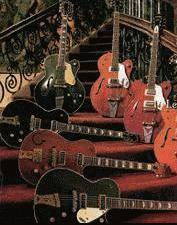 Bunch of Gretsch